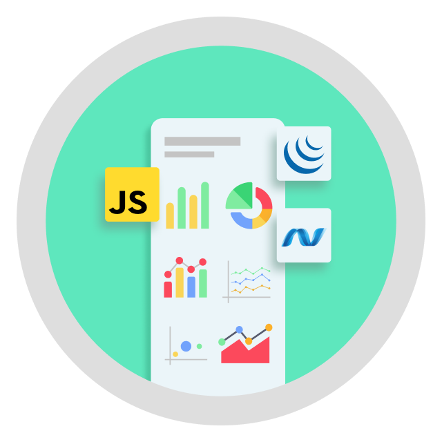 jQuery-based Report Viewer component released for JavaScript, ASP.NET Web Forms, and ASP.NET MVC