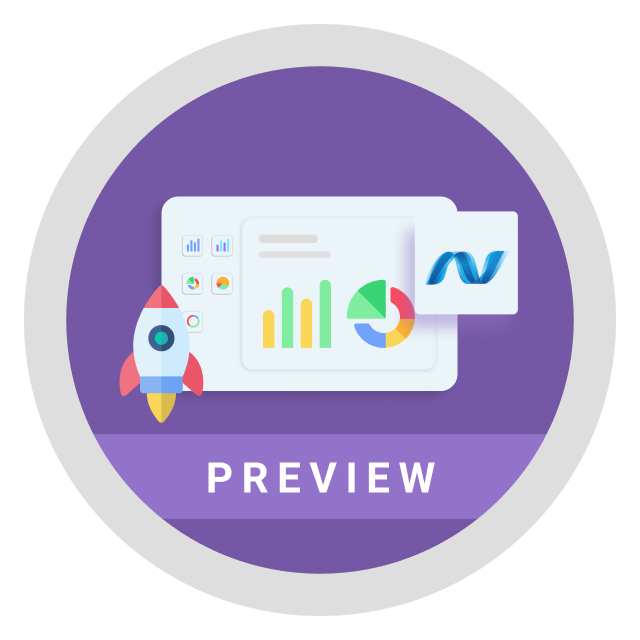 Report Designer preview introduced for ASP.NET MVC, ASP.NET Web Forms, and ASP.NET Core