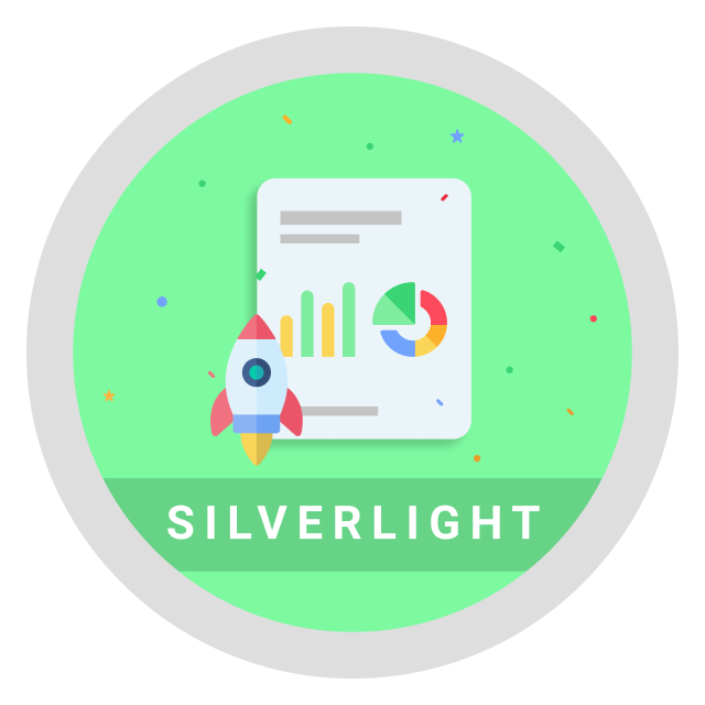 Silverlight Report Viewer developed to final version